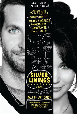 Now a major motion picture starring Bradley Cooper and Jennifer Lawrence.