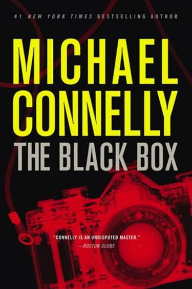 Book Review-The Black Box