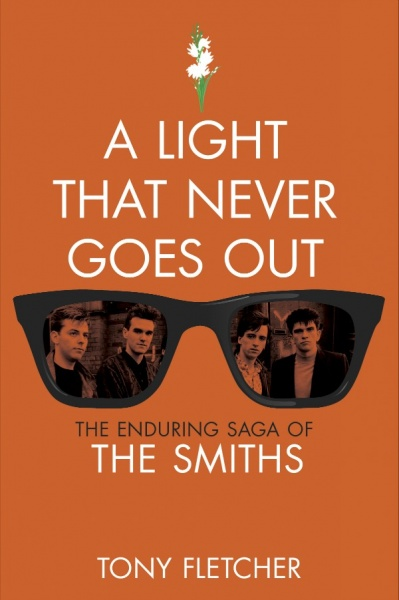 The enduring saga of The Smiths.