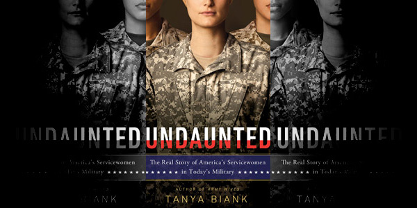 The real story of the servicewomen in the American military of today.