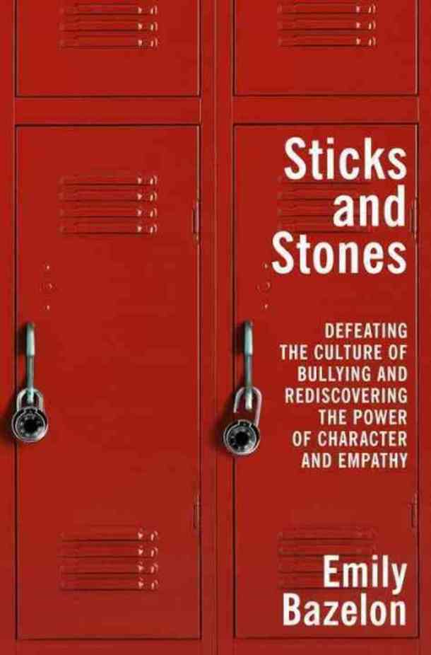 Defeating the culture of bullying and rediscovering the power of character and empathy.