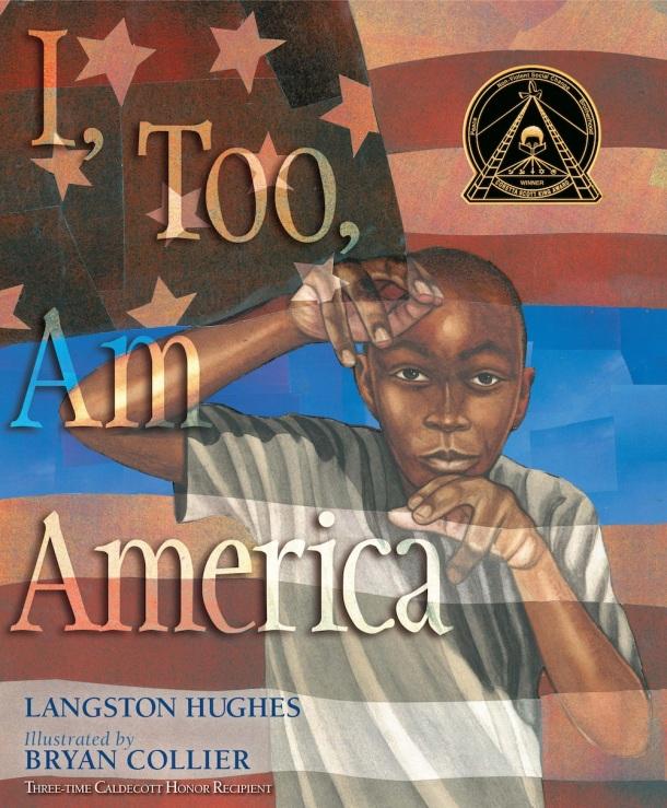 I, too, am America!