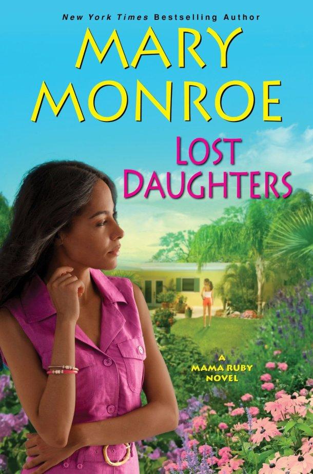 A Mama Ruby novel.