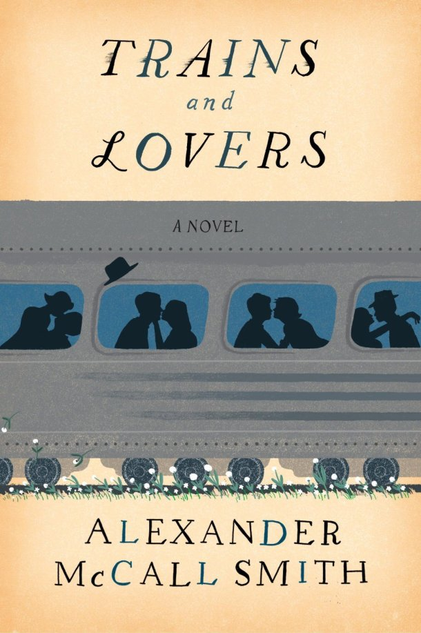 Lovers and trains