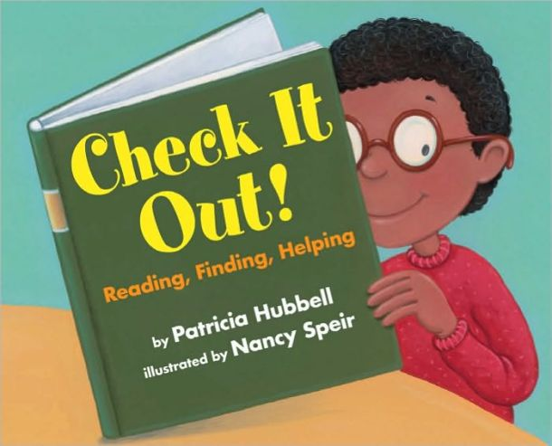 Reading, finding, helping!