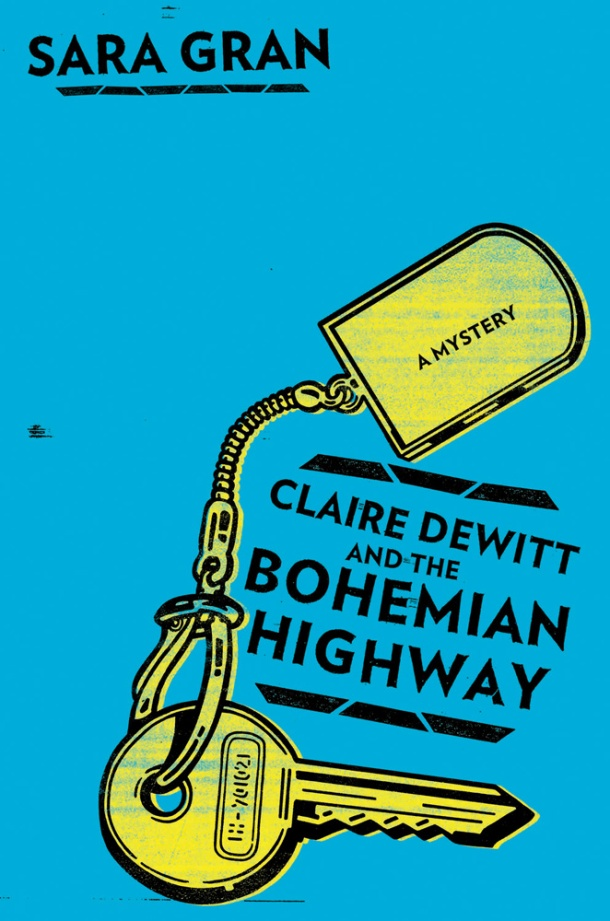The Bohemian Highway.