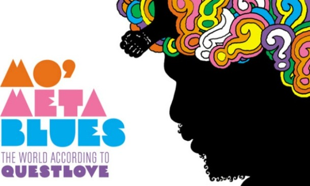 The world according to Questlove.