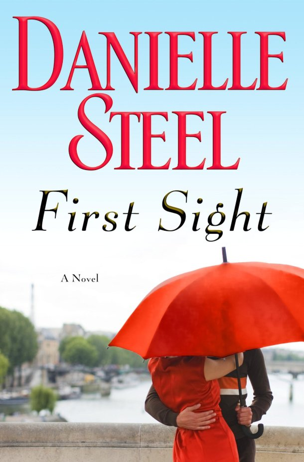 The new book by Danielle Steel.