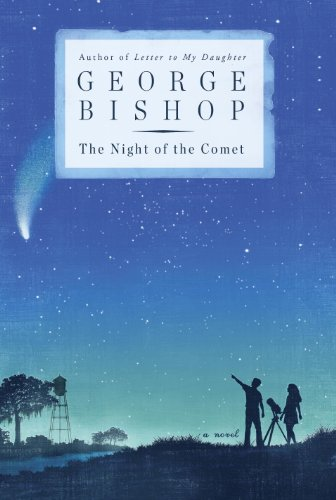 The night of the comet.
