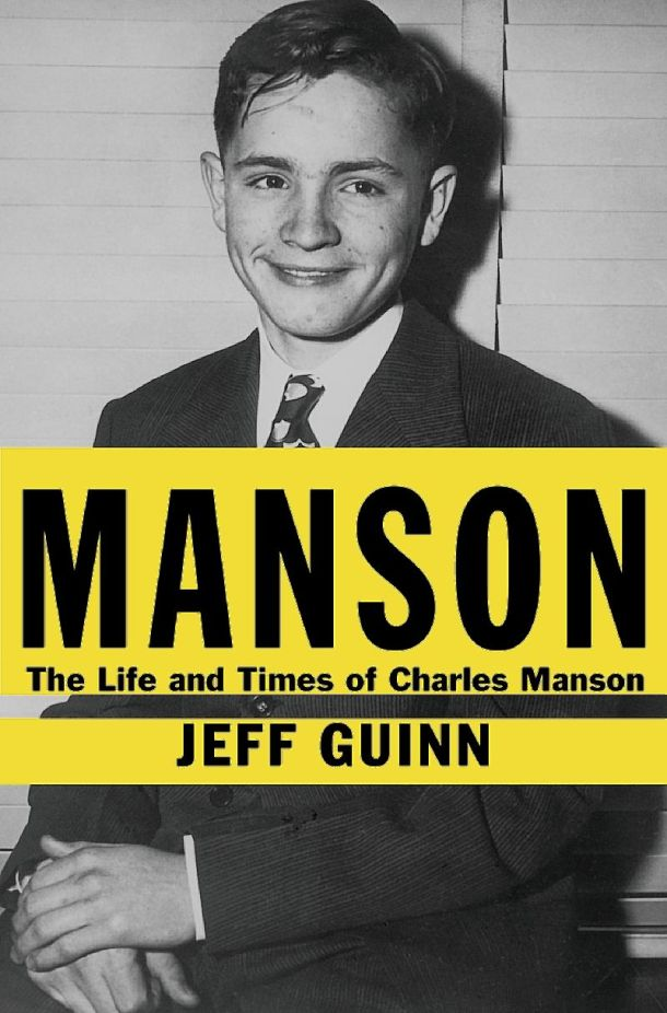The life and times of Charles Manson.