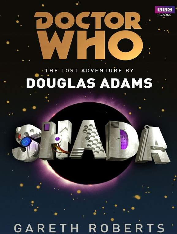 The lost adventure by Douglas Adams.