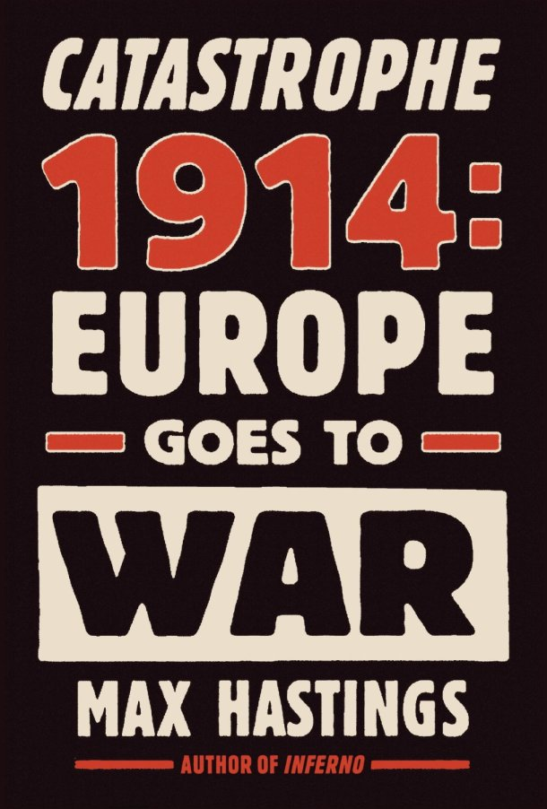 Europe goes to WAR.