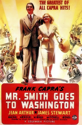 A film by Frank Capra.