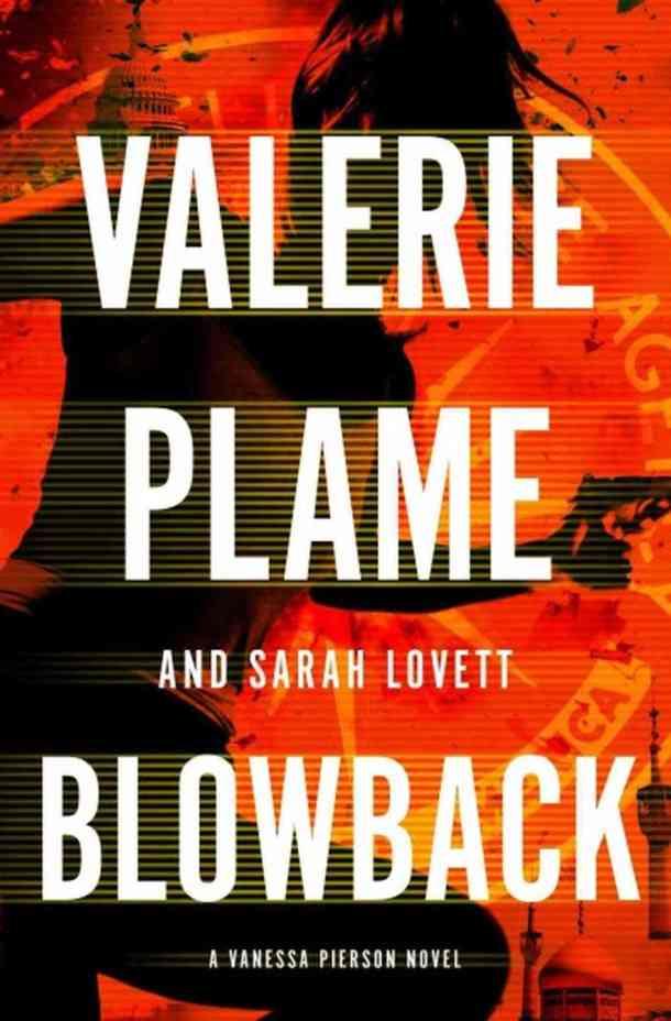 A Vanessa Pierson novel.