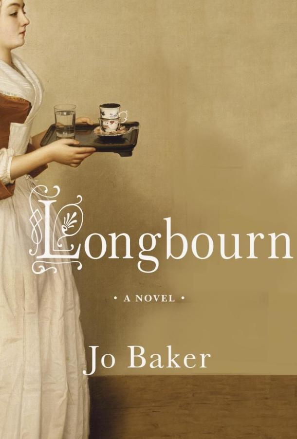 Longbourn.