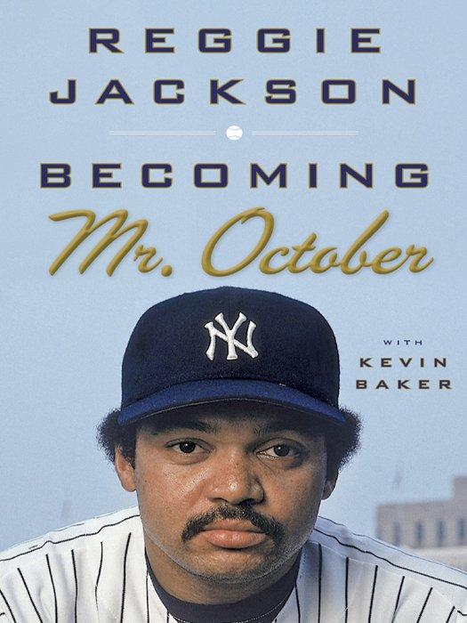 Mr. October.