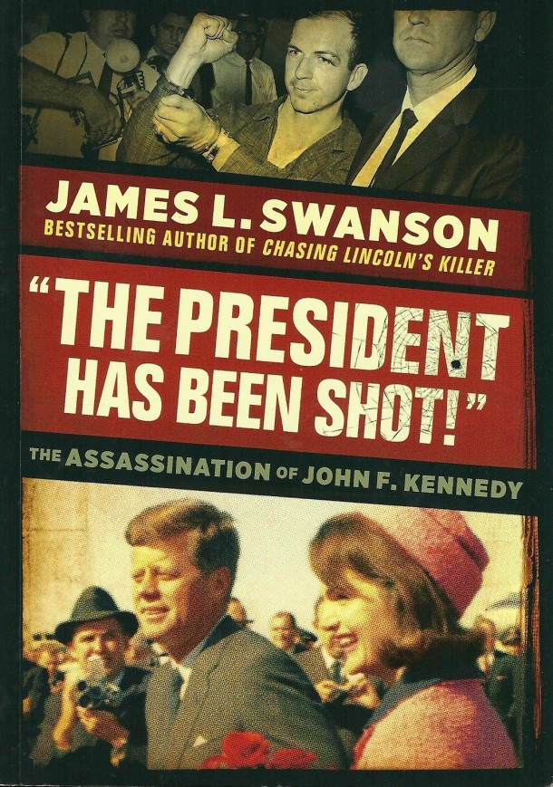 The assassination of JFK.