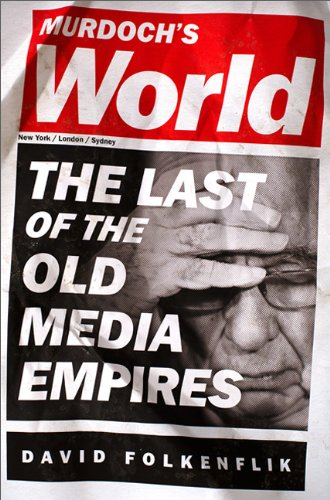 The last of the old media empires.