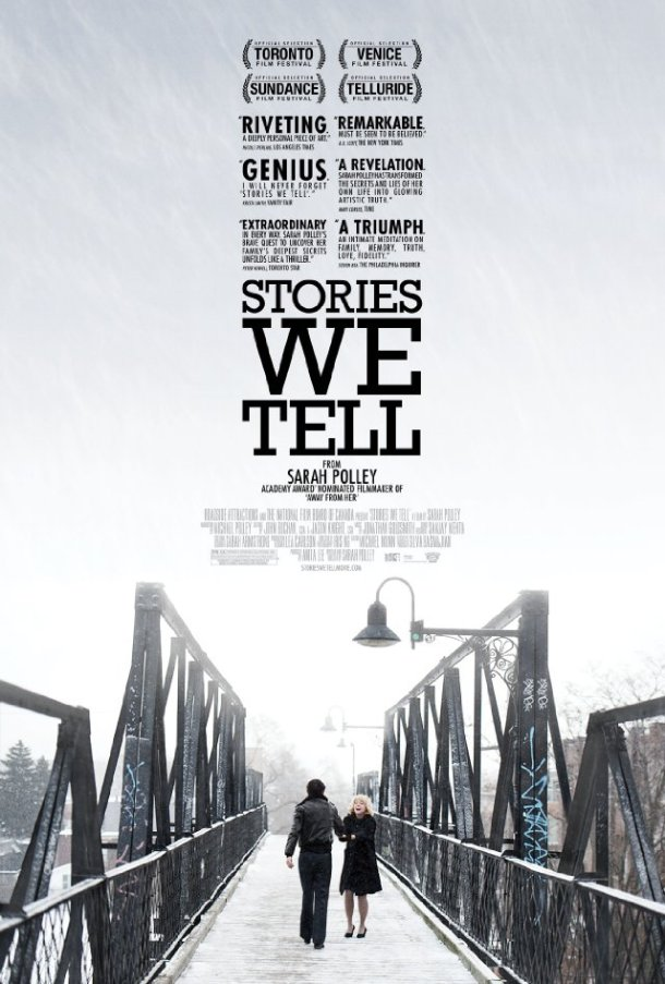 A film by Sarah Polley.