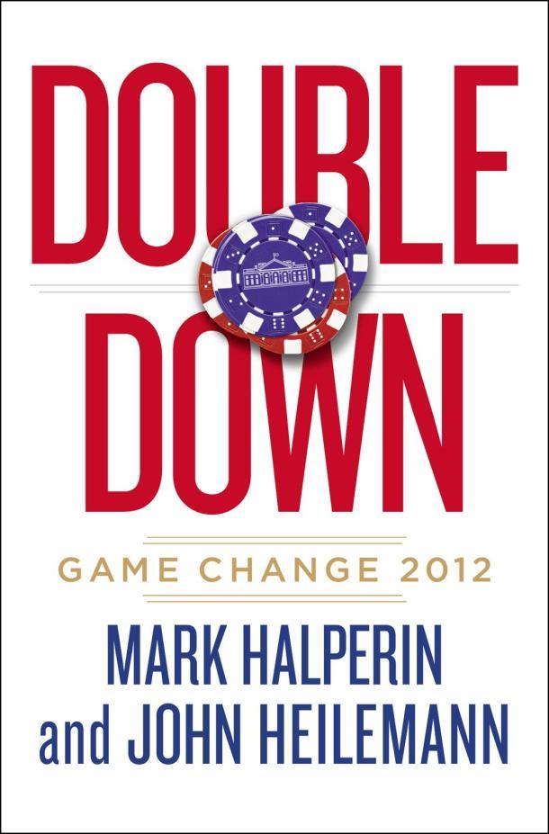 Game Change 2012.